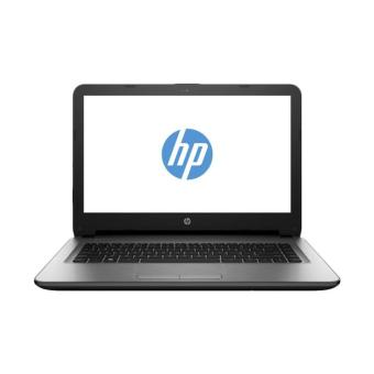 HP 14-AM506TU - 4GB - Ci3-6006U - 14