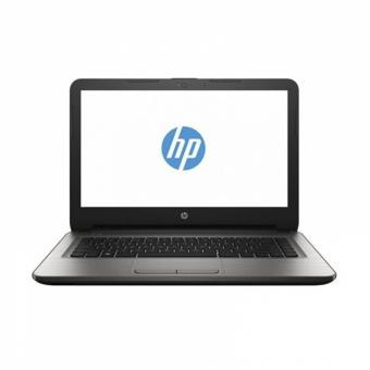 HP 14-bs003tu - RAM 4GB - Intel N3060 - 14