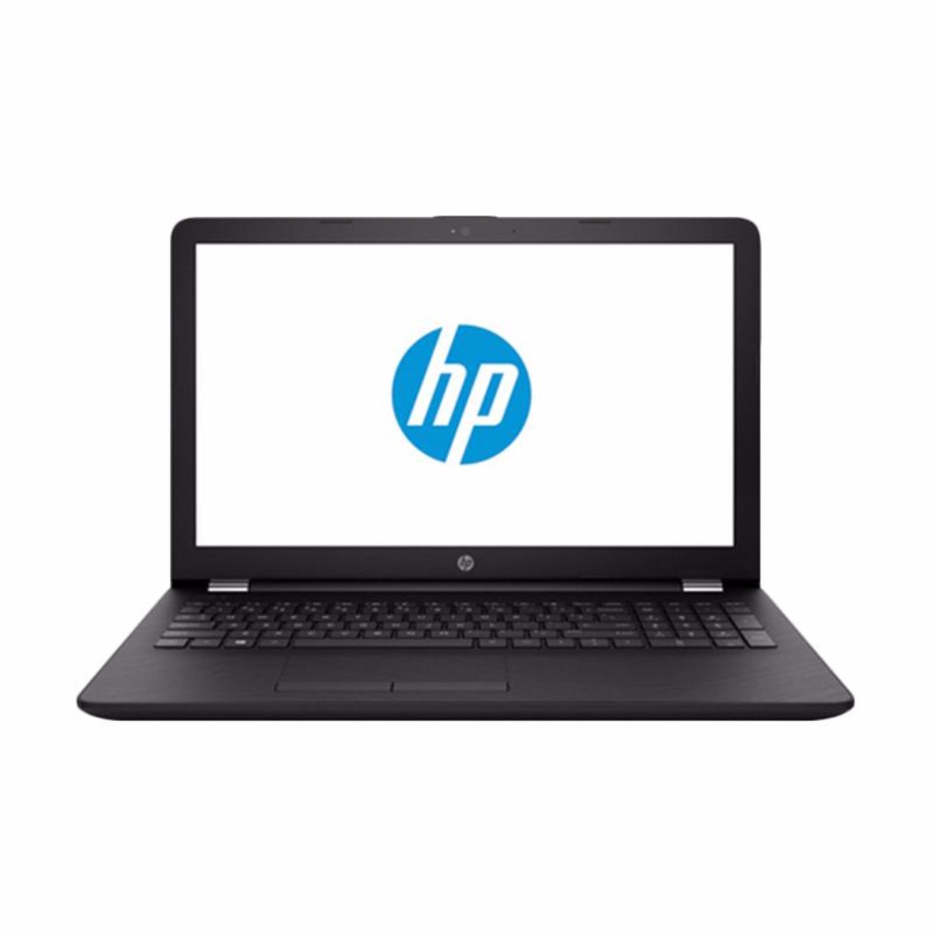 HP 15-BW068AX Notebook - Black [A10-9620P/ 8GB/ 1TB/ AMD RADEON 530 2GB/ 15.6 Inch/ WIN 10]