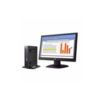 HP 260 G1 Desktop Mini M2M80PA COREI5-4210U-DOS