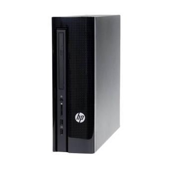 Hp 455-011D-Pc-20Aa Desktop Pc - Hitam [2 Gb/Intel Ci3]