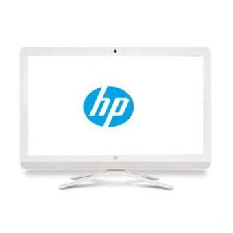 """HP AIO 24-G026D - i5-6200U - 4GB - 23.8"""" - PUTIH"""