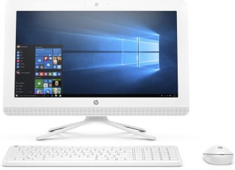 HP AIO 24-G026D - i5-6200U - 4GB - NVidia GeForce 920A 2GB - 1TB - 23.8 Inch - Win 10