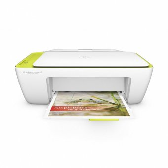 HP DeskJet Ink Advatage 2135 [Print, Scan, Copy]