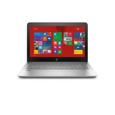 Jual HP Envy 14-J119TX - Intel Core i7-6700HQ - 14