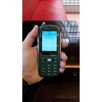 """Hp iCherry C209 Army CandyBar 2.4"""" (NEW HP Outdoor BIG SOUND ."""