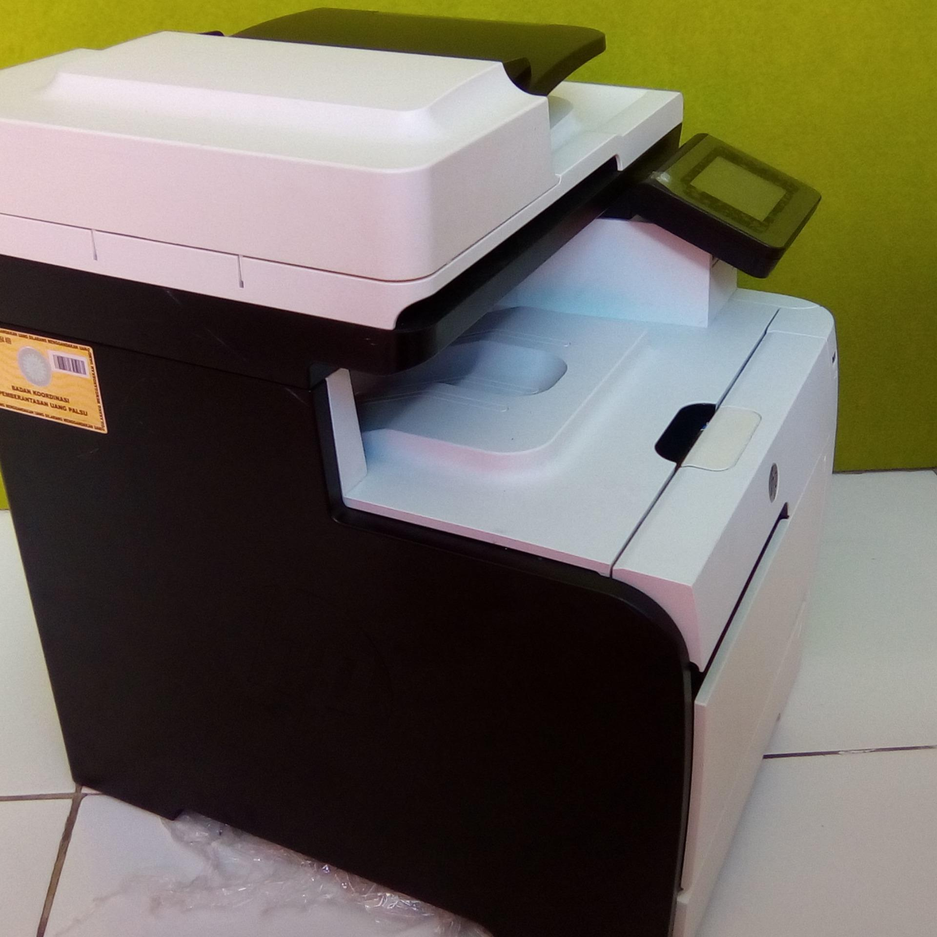 HP LaserJet Pro 400 color MFP M475 .