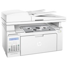HP LaserJet Pro MFP M130fn - Putih