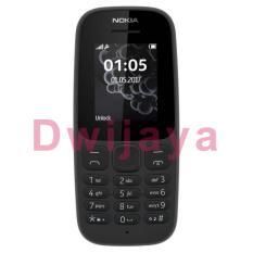 HP Nokia 105 2017 Garansi TAM