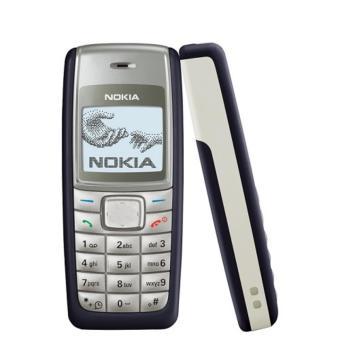 harga HP Nokia 1110 | HP Nokia Jadul Rekondisi Lazada.co.id