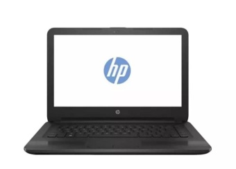 HP Notebook - 14-Bw005au