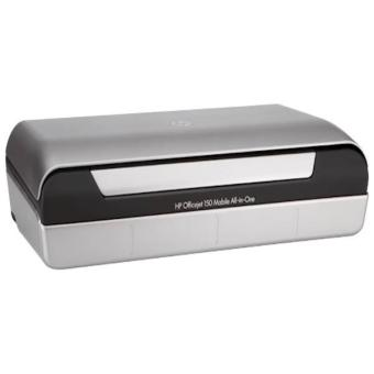 HP Officejet 150 Mobile Portable Battery Print- Scan & Copy Printer
