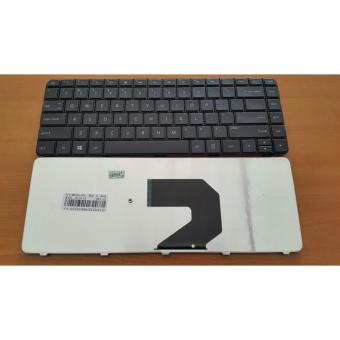 Harga HP Original Keyboard Notebook Laptop CQ43
