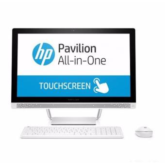 "HP Pav 24-B121D AIO Intel Core i5-6400T/4GBDDR4/1TB/ DVDRW/NvidaGeforce 930A 2GBDDR5/Windows10 Home Single Languange/23.8"" Monitor"