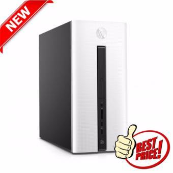 Spesifikasi HP Pavilion 550-142d Win 10 (i5-6400, 4GB, 1TB, GT730 2GB) - White                 harga murah RP 8.180.000. Beli dan dapatkan diskonnya.
