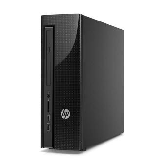 Hp Pavilion Slimline 450-123D 81Aa Desktop Pc + Free Led Monitor Hp