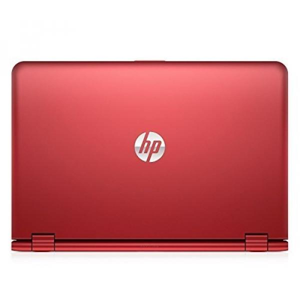 HP Pavilion X360 Convertible 15.6-inch Full HD 2-in-1 TouchscreenLaptop (