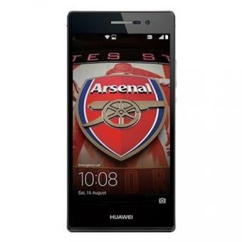Huawei Ascend P7 Arsenal SPECIAL EDITION - RAM 2 GB, 16 GB - Hitam