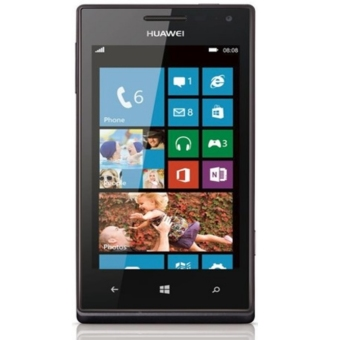 """Huawei Smartphone Ascend W1 4\ Windows Phone - 4GB - Biru"""""""