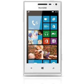 """Huawei Smartphone Ascend W1 4\ Windows Phone - Putih"""""""