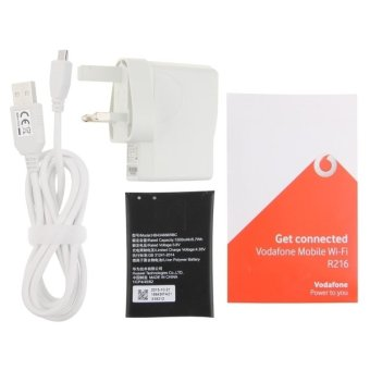 Huawei Vodafone Mobile WiFi Hotspot R216 saku Wi-Fi 4G 150MbpsMobile Broadband .