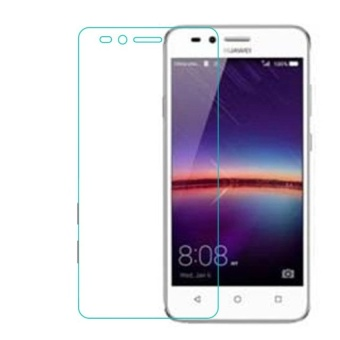 Huawei Y6/4A Tempered Glass Premium Screen Protector 9H 0.33mm -Bening