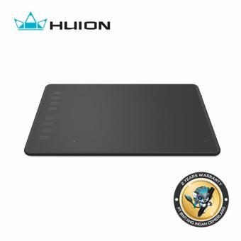 Huion H950P Free Antigores & Penstand - 2