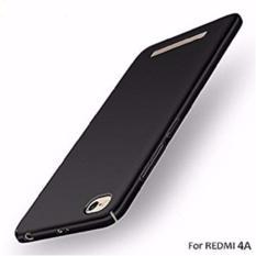 Twelven Case Slim Matte For Xiaomi Redmi 4a - Hybrid SeriesIDR9700. Rp 12.056