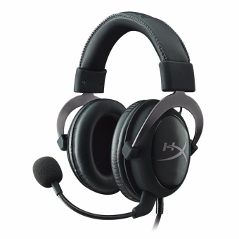HyperX Headset Gaming HX HSCRS GM AS - Hitam
