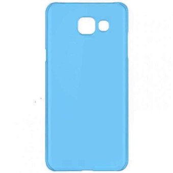 iCase Ultra Thin Softcase Samsung Galaxy J7 Prime -  Blue