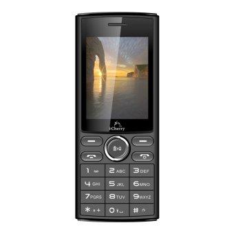 iCherry C102 Prime Candybar 2.4 - Black