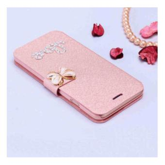 Harga Oppo R9 F1 Plus Love Wallet Case Cover Casing