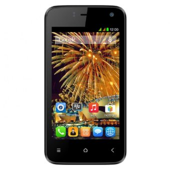 Harga Evercoss Winner T2 R40G - 4GB - Hitam