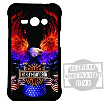 Intristore Hardcase Custom Phone Case Samsung Galaxy J1 Ace - 41