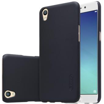 Harga Nillkin Frosted Hard Case Oppo F1 Plus (R9) - Black