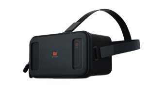 Harga Xiaomi VR Virtual Reality 3D Glasses - Hitam