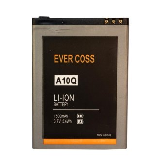 Harga Evercoss Battery A10Q - Hitam