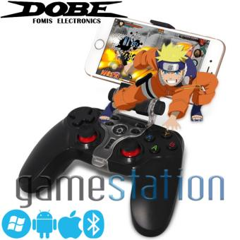 Harga DOBE TI-800 DOBE Wireless Bluetooth Game Controller Gamepad for Android,IOS,PC,Pad TV Box