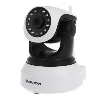 Harga Vstarcam C7824WIP HD Wireless IP Camera EU PLUG