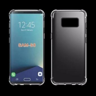 ... Softcase Casing For Samsung Galaxy Source · J7 Source Case Slim Anti Shock Anti Crack for Samsung Galaxy S8 Slim Silicone Clear