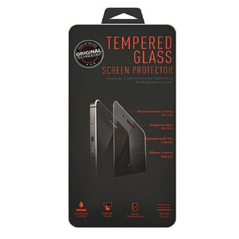 Harga Tempered Glass For Sony Xperia C5/ C5 Ultra/ C5 Ultra Dual Anti Gores Kaca/ Screen Protection - Clear