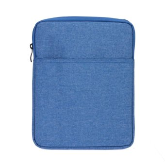 Harga Shockproof Tablet Sleeve Pouch Bag for iPad Air 1/2 Pro (Blue) - intl