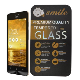 Harga Smile Tempered Glass Asus Zenfone 5