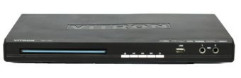 Harga Vitron Smart DVD Player 510 - Hitam