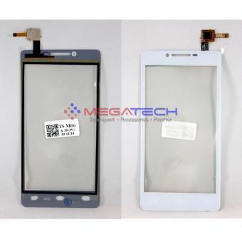 Touchscreen Ts MITO A50 WHITE .