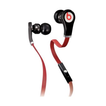 Harga SUSPECTED COUNTERFEIT - Beats Monster Beats Tour with Control Talk Clear Bass Stereo Earphone