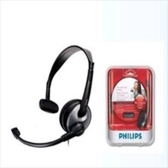 Harga Philips Headset Shn 3000