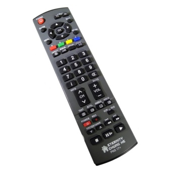 Harga Remote TV PANASONIC LCD / LED - PNS 17+