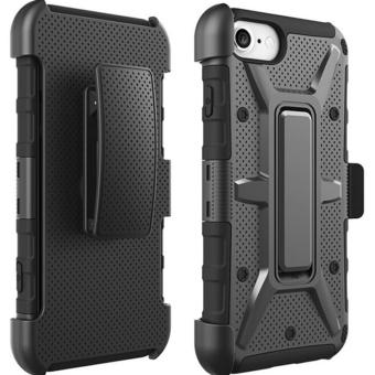 Harga Case Cover Armor with Belt Clip iPhone 6/6S