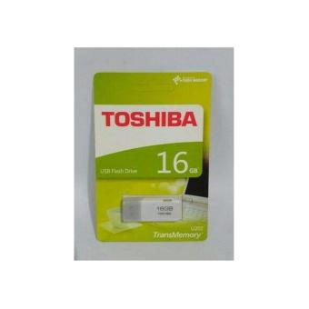 Harga USB Flash Drives TOSHIBA 16GB